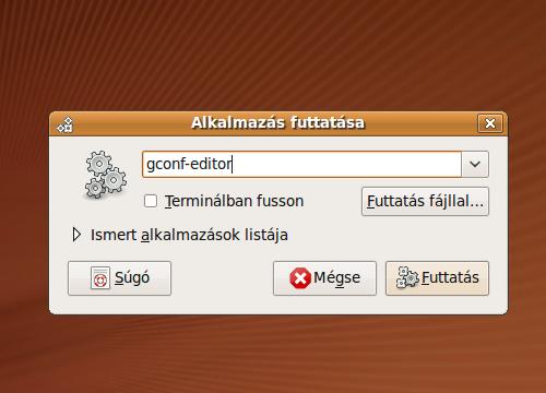 Alkalmazás futtatása Ubuntu alatt