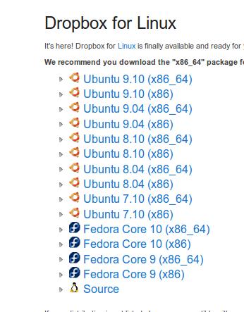 Linux csomagok