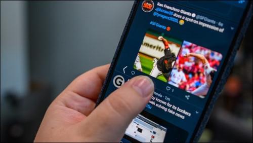 Android 10 navigacio