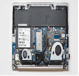 laptop gyorsasag