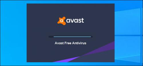 Avast's