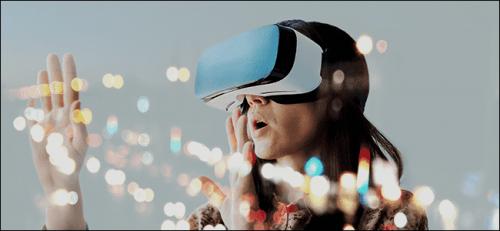 Display Port 2 VR