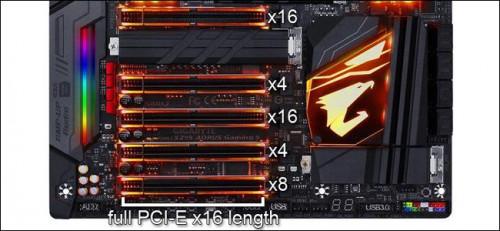 PCI-E