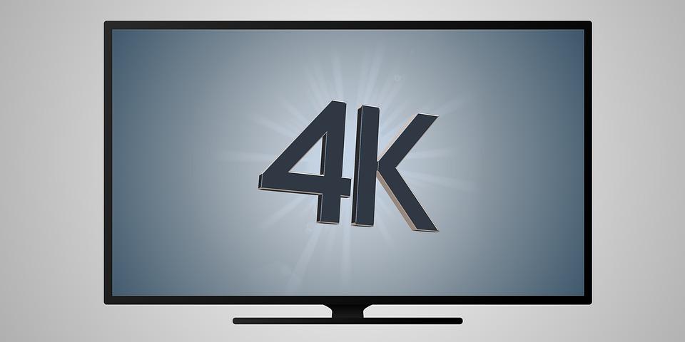 4K-s monitor