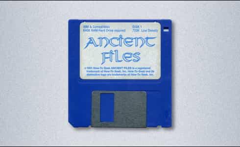 Floppy Disc
