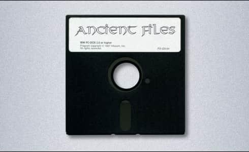 Floppy Drive, modern Pc