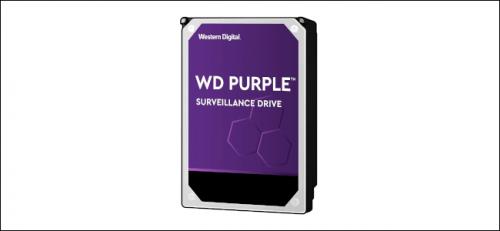Surveillance Drive