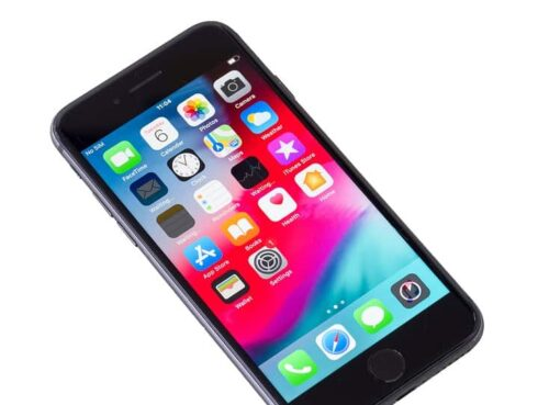 iPhone beckup