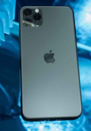 iPhone telefon