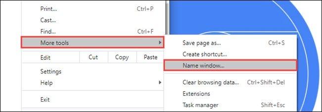 Chrome files