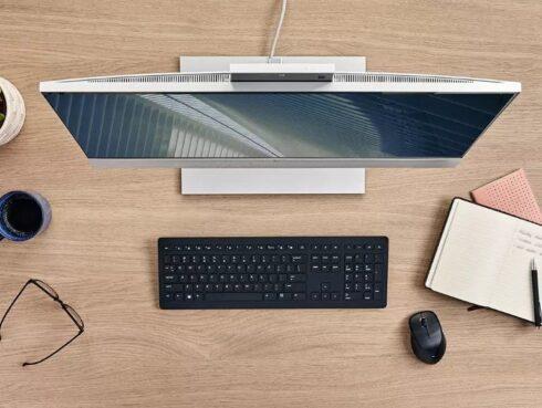 HP PC